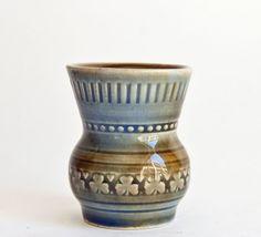 Wade Ireland Porcelain Bud Vase by PepperTreeVintage on Etsy