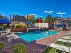 Apartments in Colorado Springs Colorado | Photo Gallery | Cheyenne Crossing Apartments 640 Wycliffe Drive Colorado Springs, CO 80906 (719) 540-0780