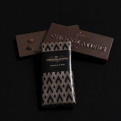Hazelnut & Milk Chocolate Bar