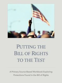 December 15 is Bill of Rights Day, which commemorates the ratification of the first 10 amendments to the U.S. Constitution.  This eBooks, created by us at the National Archives, is useful for teaching about the creation of the Bill of Rights and for how the protections afforded by the first 10 amendments have been put to the test over the course of our nation's history.