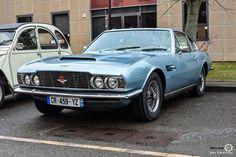Aston Martin Dbs, Vintage Cars, Mercedes Benz, Wheels, Bike, Vehicles, Classic, Girls, Autos