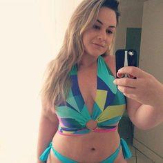 Boa tarde sereias ❤❤ Em um relacionamento sério com a nossa maravilhosaaa @alinezattar usando o nosso modelo arrasador COR DE JAMBO MODA PRAIA. Um luxo não é mesmo?  Faça seu estilo use COR DE JAMBO MODA PRAIA !!!!!! 👙🔝😍😱❤ #férias #cordejambomodapraia #biquíni #guaruja  #enseada #praia #modapraia #life #plussize #verãogg #biquiniplus #santos  #beauty #brazil #braziliangirls #brasil #cute #life #ce #fortaleza #natal #floripa #pipa #maresias #ilhabea #cruzeiro #miami #bahia #riodejaneiro