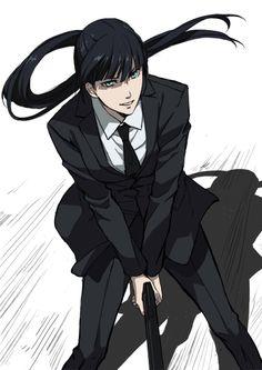 Kunizuka Yayoi Cool Anime Girl, Awesome Anime, Anime Girls, Makishima Shogo, Psycho Pass, Yayoi, Manga Anime, Anime Nerd, Cosplay