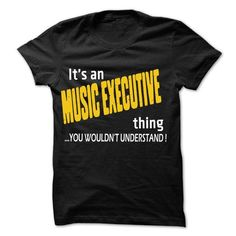 It is Music executive Thing T Shirts, Hoodie. Shopping Online Now ==►…