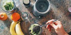 4 Smoothie recepty na každý den!
