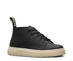 BAYNES AJAX | Men's Boots | Official Dr Martens Store