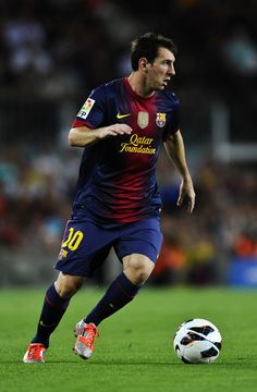 Leo Messi - FC Barcelona vs Real Sociedad (5-1)