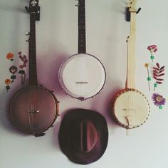 I do believe that Charlie Brown once said that every child should be issued a puppy and a banjo