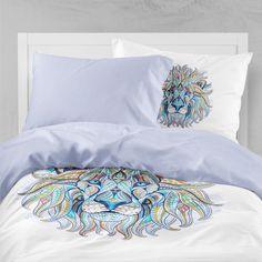 Дизайнерское постельное белье