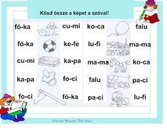 Fotó itt: Betűtanítás 1. osztályban a Játékház feladatlap segítségével interaktív tananyag - Google Fotók Teaching, Google, Education, Onderwijs, Learning, Tutorials