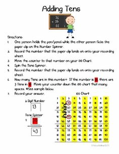 Intro to Two-Digit Addition $1