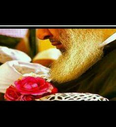 Adıyaman kahta menzil köyünde bir Allah dostu var