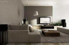 WARSAW // WILANOW // FLAT // 82M2 | KUOO ARCHITECTS – architektura i architektura wnętrz