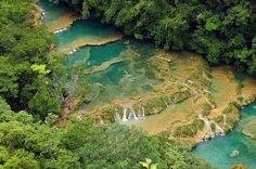¡¡10 cascadas impresionantes a la vista!! | Disfrutar de tu tiempo libre es facilisimo.com
