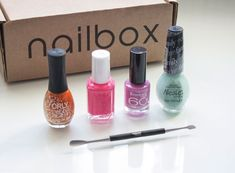 Now You Can Be a Nail Polish Tester—& Make $55,000 | Her Campus