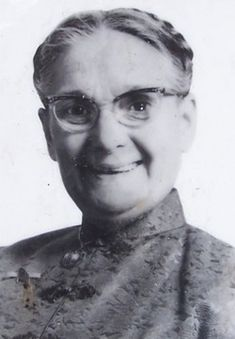 """Gladys Alyward - A Christian missionary in China who was originally turned away when she volunteered for mission service. She was so determined to get to China she worked as a maid to earn her own passage. In China, she and another missionary, Jeannie Lawson, ran an inn and told Bible stories to the travelers to spread the Gospel. During the Japanese invasion, she rescued 100 children by trekking them over a mountain. In 1958 a movie was made of her life, """"The Inn of the 6th Happiness."""""""