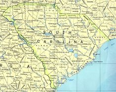 South Carolina is 10th Fastest Growing State in Raw Population Growth Based on Latest Census Report