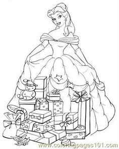free printable disney coloring pages christmas christmas entertainment christmas