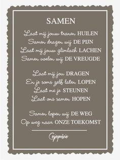pas getrouwd gedicht 12 5 Jaar Getrouwd Gedicht Grappig   ARCHIDEV pas getrouwd gedicht