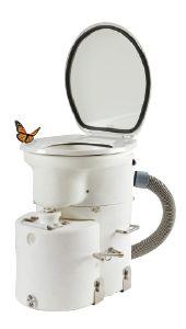 rv toilet installation instructions