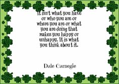 Quote of the day for March 14, 2017