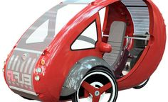 Carro-bicicleta movido a energia solar chega ao mercado a preços populares  É um carro? Sim! É uma bicicleta? Sim também! Mais do que isso: trata-se de um carro-bicicleta movido a energia solar  A novidade atende pelo nome de Elf, cuja fabricação fica por conta da empresa norte-americana Organic Transit, especializada em veículos sustentáveis.     O compacto Elf tem três rodas e baterias que podem ser carregadas tanto em exposição ao sol como em uma tomada padrão, o que possibilita um difere