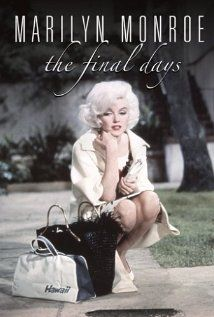 Best documentary of Marilyn Monroe I've seen yet, and the least confusing account of her death I've either seen or read (and that's saying something).