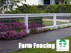 4 Crazy Ideas Can Change Your Life: Used Backyard Fence Backyard Fence With Lights.Fencing Ideas Shetland Pony Cheap Fence Ideas In Philippines.Fence Ideas Between Houses. Fence Landscaping, Backyard Fences, Garden Fencing, Fenced In Yard, Fenced In Backyard Ideas, Backyard Privacy, Garden Mesh, Stone Backyard, Nice Backyard
