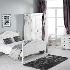 Romance | Bedroom Ranges | Bedroom
