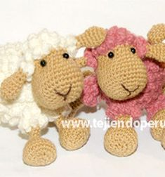 Tutorial: amigurumi sheep (sheep crochet) Absolutely gorgeous – and with a littl… – Amigurumi Free Pattern İdeas. Crochet Sheep, Crochet Animal Amigurumi, Baby Afghan Crochet, Crochet Animals, Crochet Toys Patterns, Amigurumi Patterns, Stuffed Toys Patterns, Tutorial Amigurumi, Doll Tutorial
