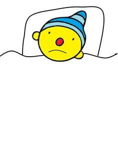 maak een lappendeken voor zieke Puk The Doctor, Pre School, Diy For Kids, Bart Simpson, Elementary Schools, Coloring Pages, Sick, Pikachu, Arts And Crafts