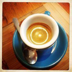 Café Espresso, Expresso Coffee