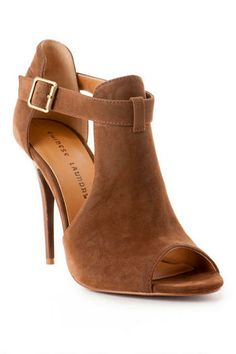 Chinese Laundry Shoes, Jolt Shooties in Tan