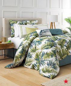 Trendy Bedroom Beach Tropical Home Decor Ideas Tropical Bedrooms, Tropical Home Decor, Coastal Bedrooms, Tropical Houses, Tropical Bedding, Tropical Furniture, Tropical Interior, Tropical Colors, Tropical Master Bedroom