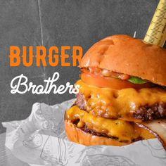 Hamburger, Chicken, Ethnic Recipes, Instagram, Food, Hamburgers, Essen, Burgers, Meals