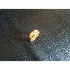 Aliança em Prata lei 925  com zircónios Brancos Lei, Cufflinks, Accessories, White People, Silver, Wedding Cufflinks, Jewelry Accessories