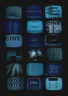 Blue, cine ~
