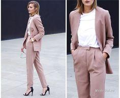 Мода и стиль: Офисный стиль осень 2016