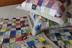 Capas de almofada quadradas e  rectangulares, tema Selvagem.