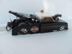 64 Chevy C10 Custom Wrecker