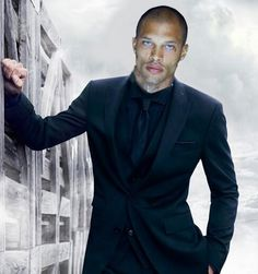 Inspiration for Lucky Donovan (image search results for jeremy meeks)