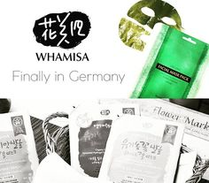 @whamisa_sg is a Korean brand. Their products are BDIH and Ecocert certificated and are made of natural and fermented ingredients such as flowers, fruits, seeds and other botanical nutrients. #savuebeautylaunch #savuebeauty #whamisa #korea #germany #nowavailable #naturalbeauty #organicskincare #fermentedingredients #flowers #fruits #botanicalnutrients #mask #maske #naturkosmetik #blumen #früchte #natürlicheinhaltsstoffe #OrganicSeedHydrogelMask #OrganicFruitHydrogelMask…