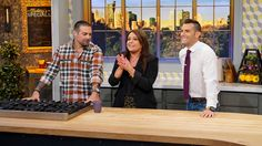 """Give your space a facelift with easy tips, courtesy of HGTV's """"The Cousins"""" (who did Rach's new kitchen!)."""