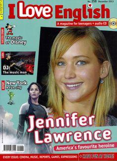I LOVE ENGLISH nº 258 (decembro 2013)
