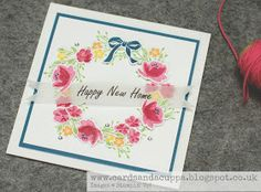 Hello and welcome to day two in my Jar Of Love weekend! I hope you enjoyed yesterday's no foam pads shaker cards with their video tutoria...