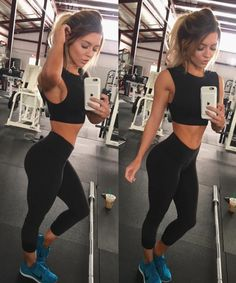 Hi honeys! :) Welcome to my fitness, motivational blog. Eating healthy and working out is the key of...