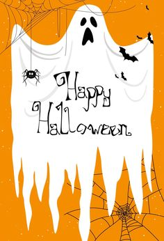 Halloween Spider, Halloween Cards, Halloween Gifts, Happy Halloween, Spider Card, Short Hair Cuts For Women, In The Tree, Diy Cards, Card Making
