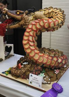 The 22nd Annual Gingerbread Contest | Local Photos | News Democrat