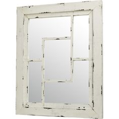 August Grove Wall Mirror & Reviews | Wayfair