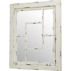 August Grove Wall Mirror & Reviews   Wayfair